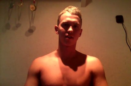 male exhibitionist, penis domination